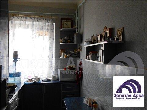 Продажа квартиры, Ахтырский, Абинский район, Гвардейский пер. - Фото 5