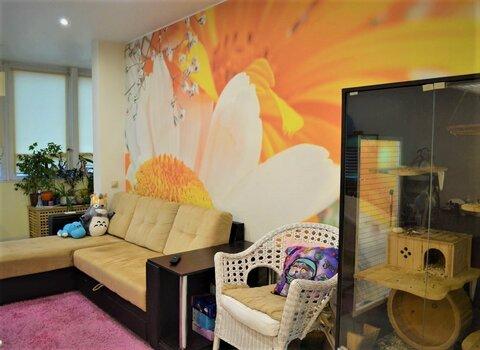 Продаем 2х-комнатную квартиру капремонт Раменское, ул.Десантная, д.17 - Фото 5
