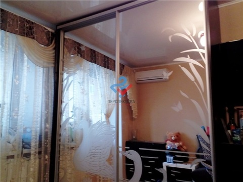 1-к Квартира по адресу Российская 37 - Фото 3