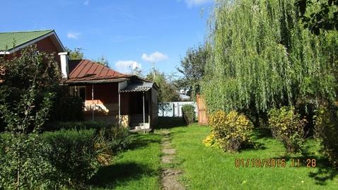 Жилой дом в Домодедово, мкр.Востряково - Фото 3