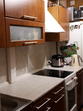 2комн квартира в кирпичном доме, ремонтом - Фото 1