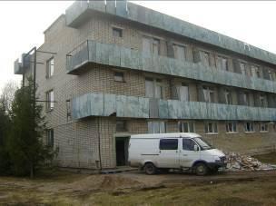 Продается санаторий-профилакторий «Родник» - Фото 4