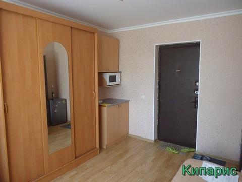Продается комната в сем. общежитии в Обнинске, пр. Маркса 52 - Фото 4