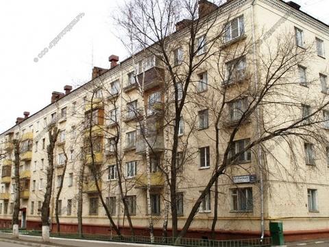 Продажа квартиры, м. Петровско-Разумовская, Ул. Ухтомская - Фото 4
