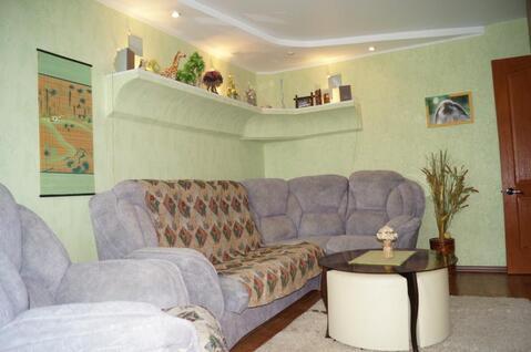 3-х комнатная квартира Первоуральск, район Талица - Фото 1