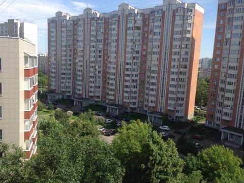 1-ком квартира ул. Цюрупы д. 26 корп. 2 - Фото 5