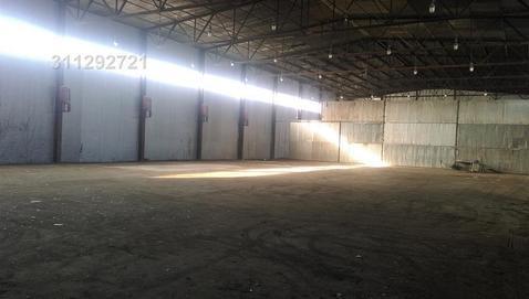 Под склад, выс. потолка: 10 м, неотаплив. /утеплен, (сендвич панели), - Фото 2