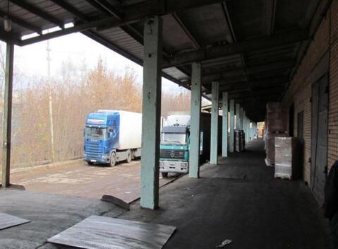 Имущественный комплекс 16282 кв.м. - Фото 3