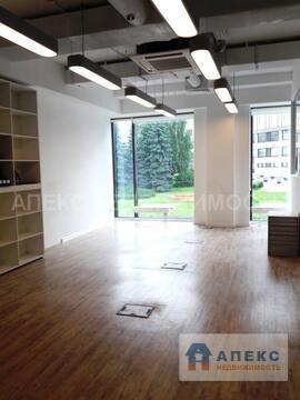 Аренда офиса 825 м2 м. Проспект Мира в бизнес-центре класса А в . - Фото 5