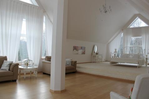 Новый коттедж 800 кв м по адресу Москва, кп Шаганино - Фото 5