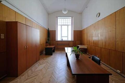 Продажа офисного помещения 570 кв.м в фасадном особняке начала хх века . - Фото 4