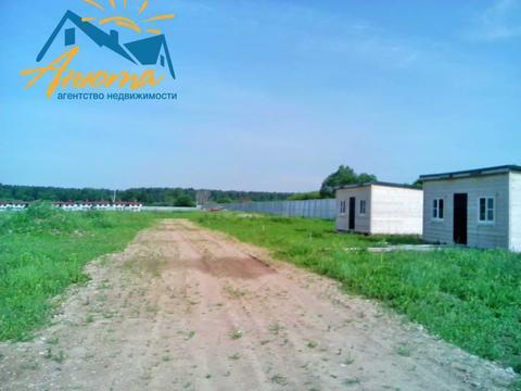 Участок 3,25 га в 4 км от а108 деревне Ильино Калужской области - Фото 5