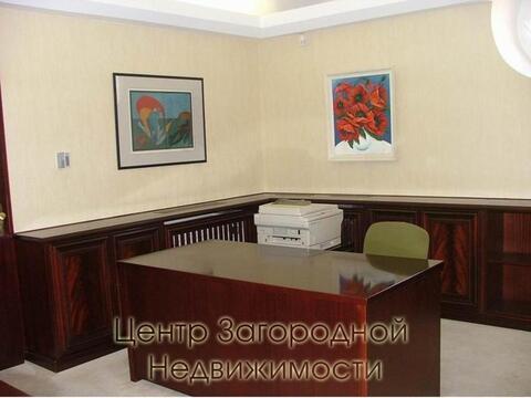 Отдельно стоящее здание, особняк, Новокузнецкая, 1613 кв.м, класс B. . - Фото 4