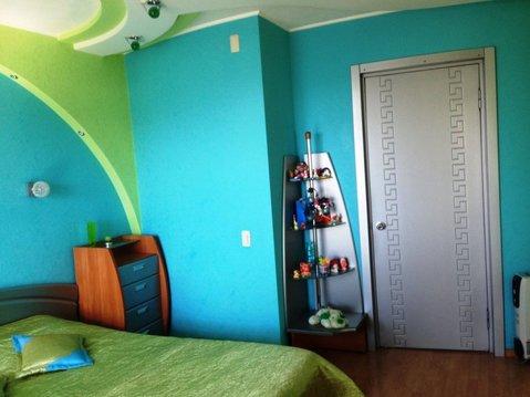 Продажа 4-комнатной квартиры, 103.9 м2, Молодой Гвардии, д. 84а, к. . - Фото 5