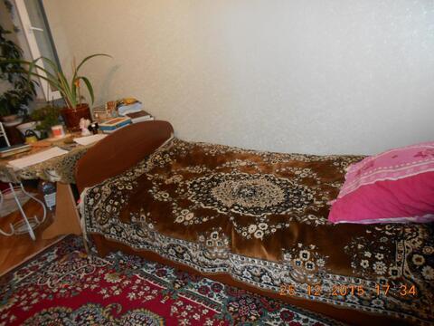 Комнату 12кв.м в 3-х комнатной квартире Общ.пл. 90кв.м в Люберцах - Фото 2