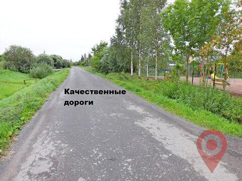 Продажа участка, Пушкин, м. Московская, Сдт Дони 6-я линия - Фото 5