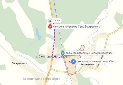Калужская обл. Кировский р-н. Вблизи
