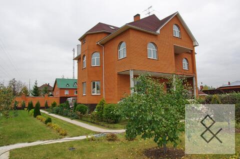 Просторный дом в кп Здравница - Фото 5