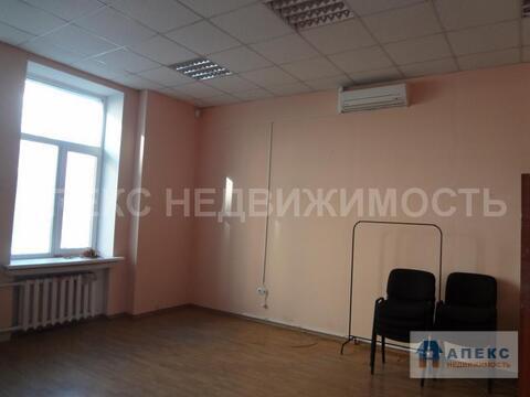 Аренда офиса пл. 33 м2 м. Марксистская в бизнес-центре класса С в . - Фото 1