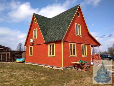 Предлагается к продаже жилой дом 120 кв.м. - Фото 1