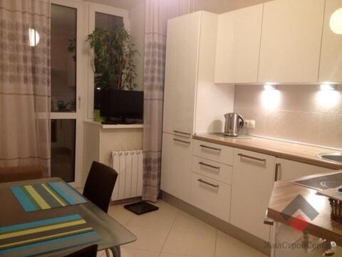 Продажа 1-к квартиры - Фото 3