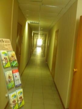 Три офисных помещения с отделкой на втором этаже офисного центра. - Фото 5