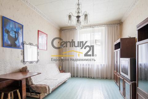 Продается одна комната 14.5 м2, м.Водный стадион - Фото 4