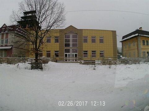 Сдам офисное помещение 480 кв.м, м. Московская - Фото 1