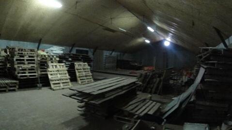 Сдам складское помещение 440 кв.м, м. Проспект Ветеранов - Фото 4