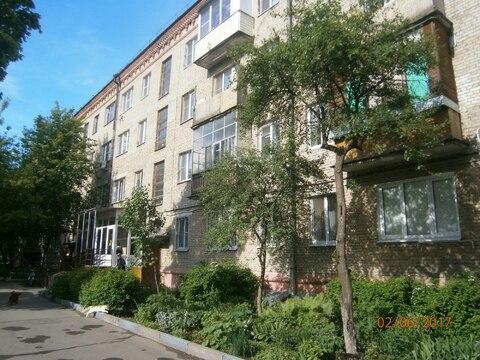 2-х комн. квартира в центре г. Домодедово - Фото 4