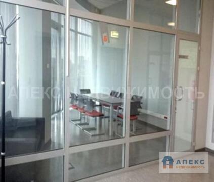 Аренда офиса 40 м2 м. Войковская в бизнес-центре класса В в Войковский - Фото 5