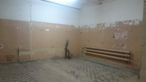 Отапливаемый склад 60м2 - Фото 2