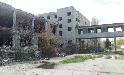 Продается приморская производственная база на берегу моря в Керчи - Фото 5