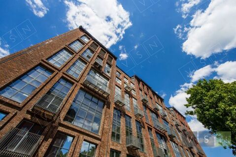 Продается квартира г.Москва, Столярный переулок - Фото 5
