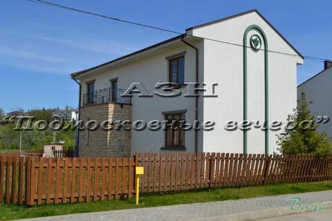 Калужское ш. 29 км от МКАД, Раево, Коттедж 190 кв. м - Фото 2