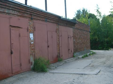 Капитальный гараж в Ступино - Фото 3