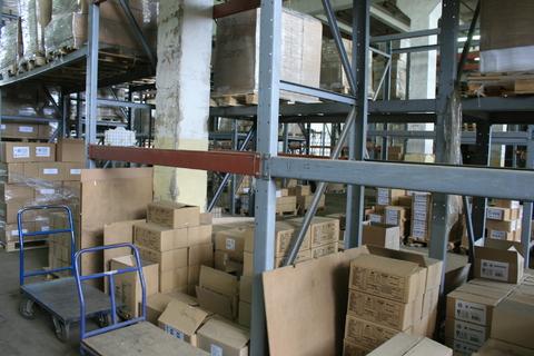 Действующий бизнес - складской комплекс в Мытищи - Фото 2