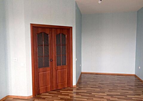 2 350 000 руб., Продам 1 комнатную квартиру-студию 40 м2 8/14 в кирпичном новом доме, Купить квартиру в Белгороде по недорогой цене, ID объекта - 317351061 - Фото 1