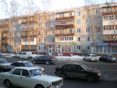 Помещение свободного назначения, 68 кв.м г. Тверь, Волоколамский пр-т - Фото 5