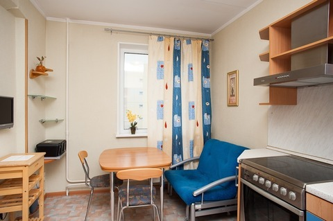 Сдается комната в 2-комнатной квартире - Фото 4
