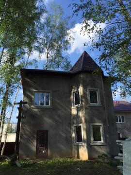 Продается 2х этажный коттедж в Москве, 10 мин от метро! - Фото 2