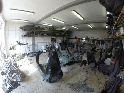 Сдам большой гараж - Фото 3