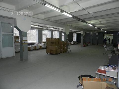 Вашему вниманию предлагается теплые складские-производственные помещен - Фото 5