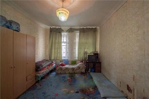 М. Красные ворота, 5-комнатная квартира по адресу ул. Новая Басманная, . - Фото 3