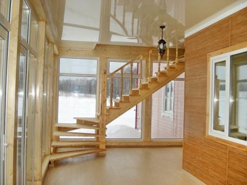 Роскошный духэтажный коттедж по Новорижскому шоссе 500 м2 - Фото 5