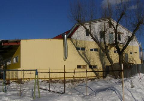 Производственное помещение, 4000 м2 - Фото 3