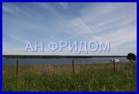 Участок 3га на берегу Пироговского водохранилища - Фото 2