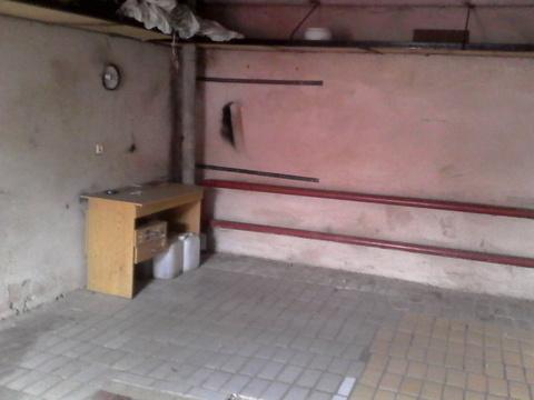 """Гараж. Площадь 25,8 кв.м. овиг """"Ромашка"""". Отопление, вода, подвал, яма - Фото 2"""