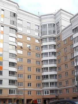 1-комн.кв, район Бирюлево Восточное, ул.6-я Радиальная ул. д.3, к.6 - Фото 1