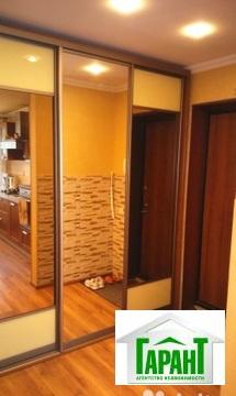 Квартира с хорошем ремонтом в клину - Фото 1